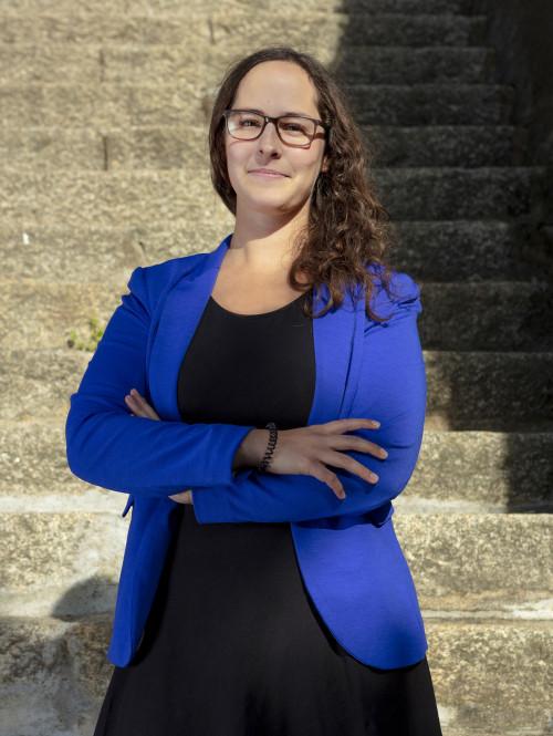 Eloïse Chabloz - Administrative Assistant