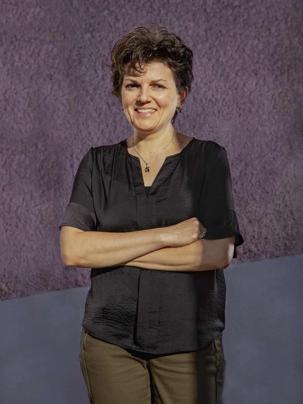 Karin Riley - Office Manager / Senior Paralegal