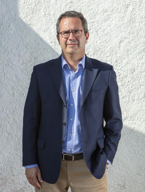 Eric Rojas - Executive Senior Associate