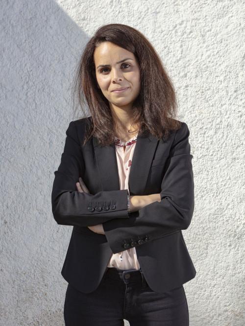 Aïda El Faiz - Associate