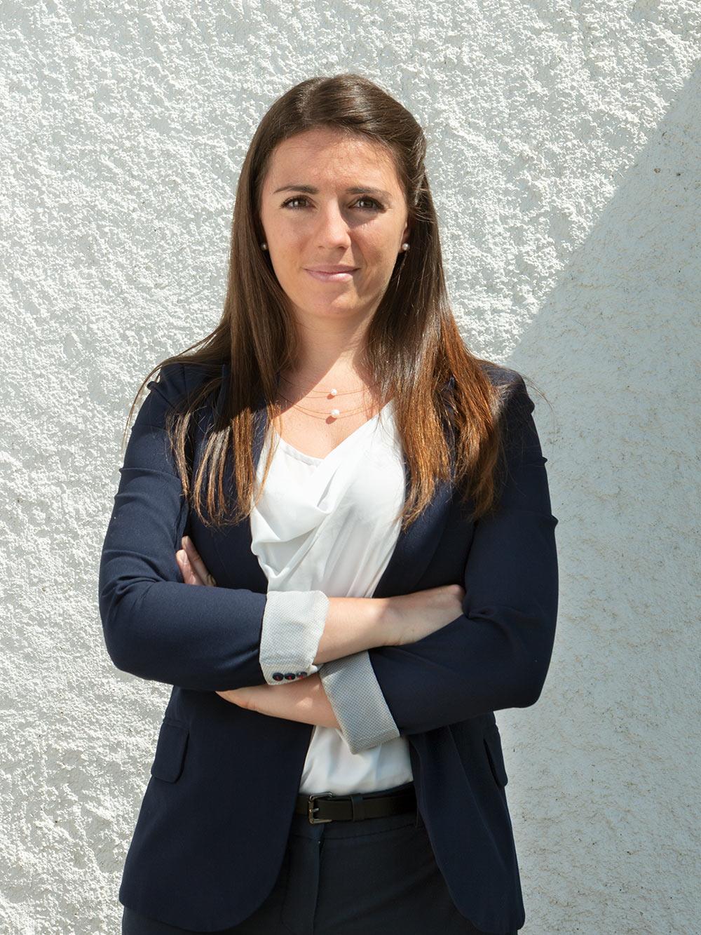 Marilou Rebelle - Associate