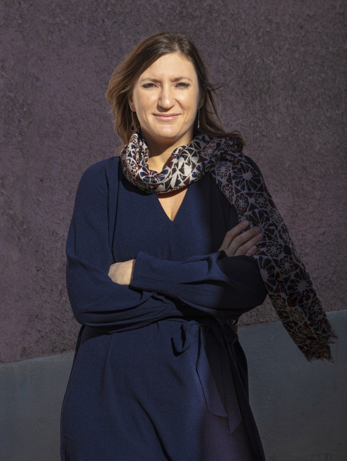 Sylvie Pelloux - Paralegal senior